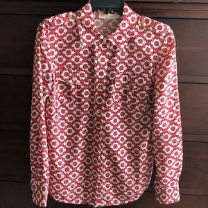 Tory Burch Button-down Shirt
